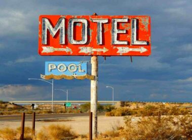 Best motels in the world