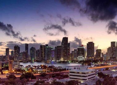 Fastest growing cities in Florida