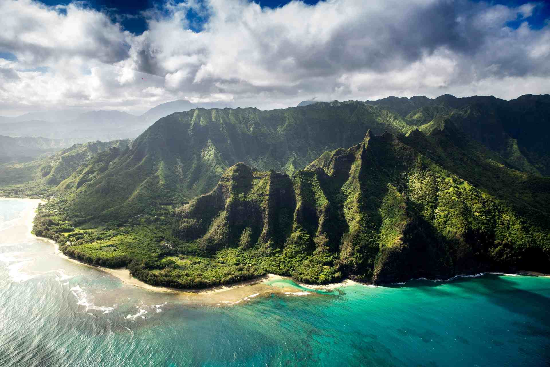 Best Hawaii Island for family vacation