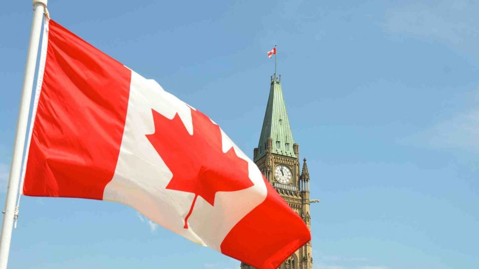 How to Move to Canada with no Money