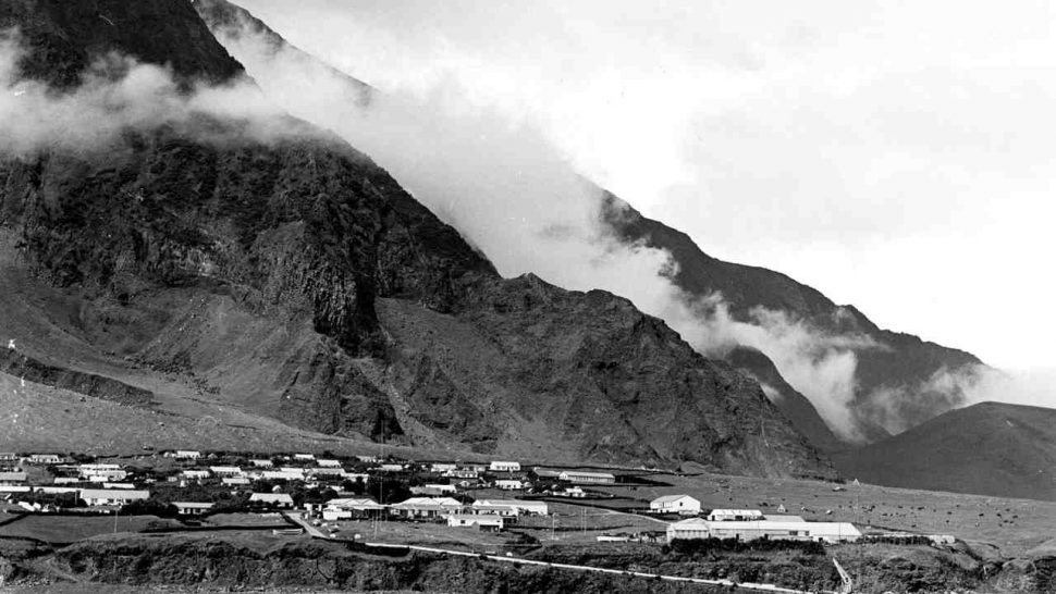 Least Visited Places on Earth – Tristan Da Cunha