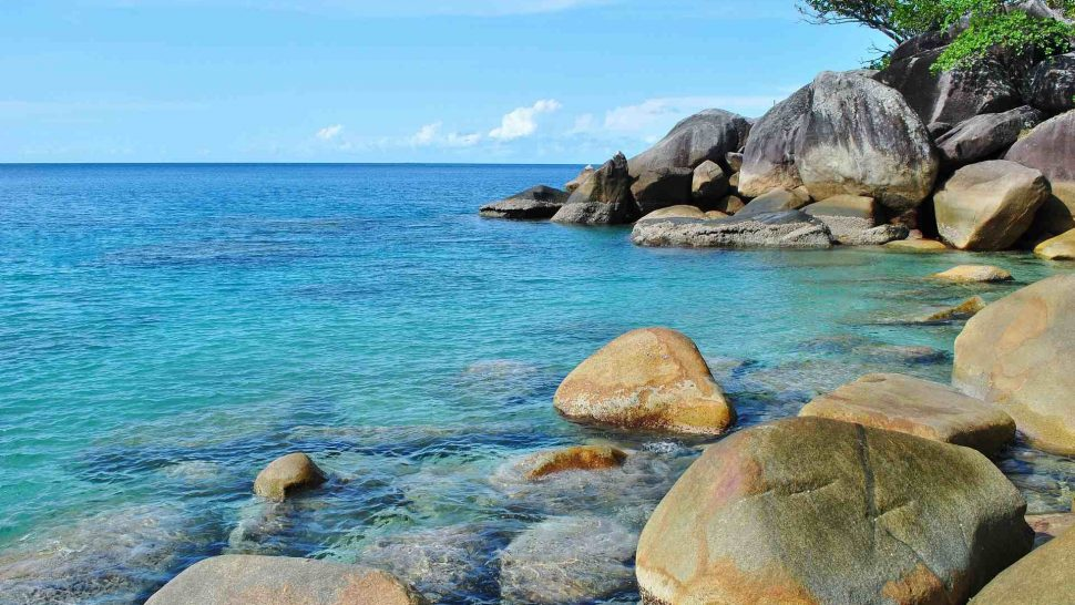 Fitzroy Island or Green Island – Most Attracted For Visit