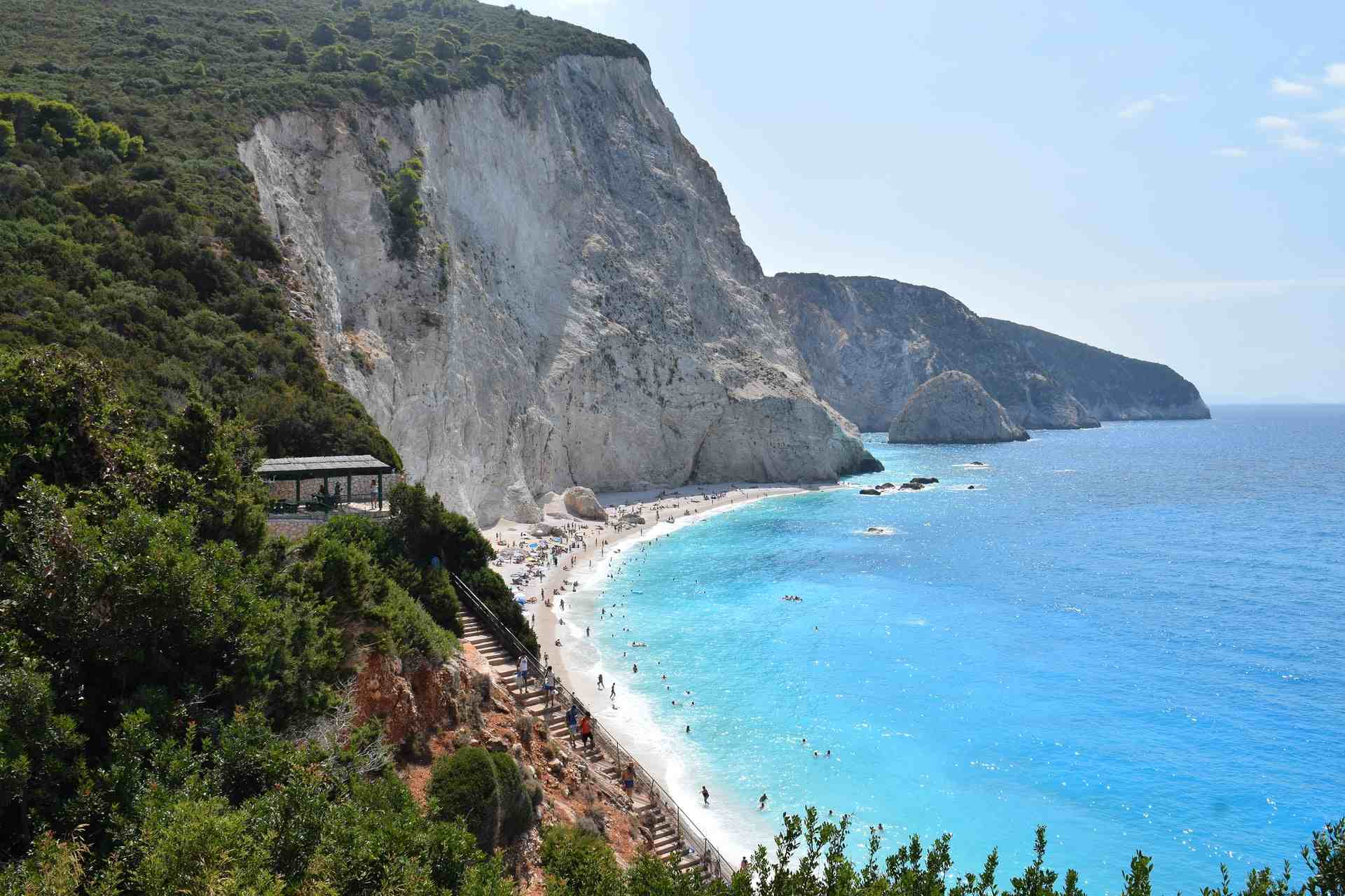 Best 10 Greek Island for Solo Travel - Complete Guide