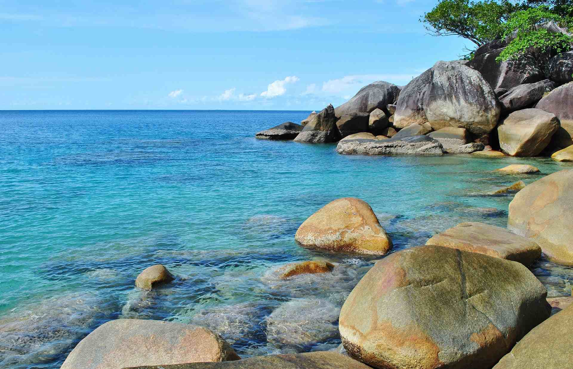 Fitzroy Island or Green Island - Most Attracted For Visit